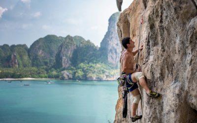 Actie, Avontuur, Adrenaline, Azië