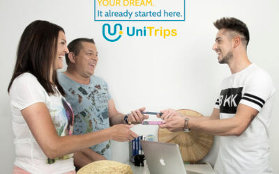 10 redenen om via een reisagent te reserveren