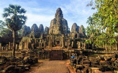 Cambodja: Angkor, de nationale trots!