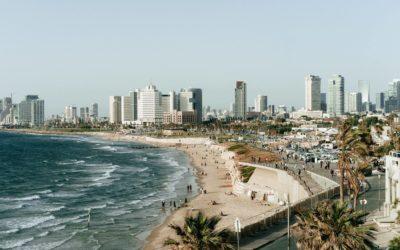 Israël: een unieke bestemming om van te dromen