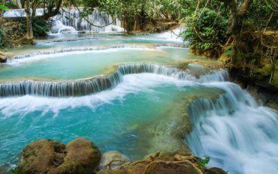 Laos: pracht, praal en watervallen in het betoverende Luang Prabang