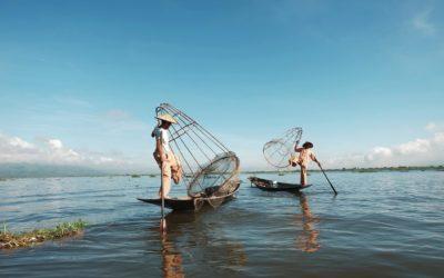 Het magische Myanmar, een bestemming om bij weg te dromen!