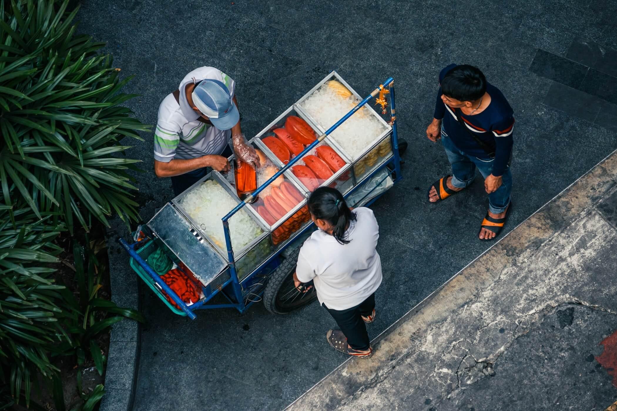 NOORD THAILAND