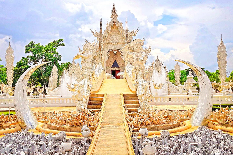 Noord Thailand 6.2