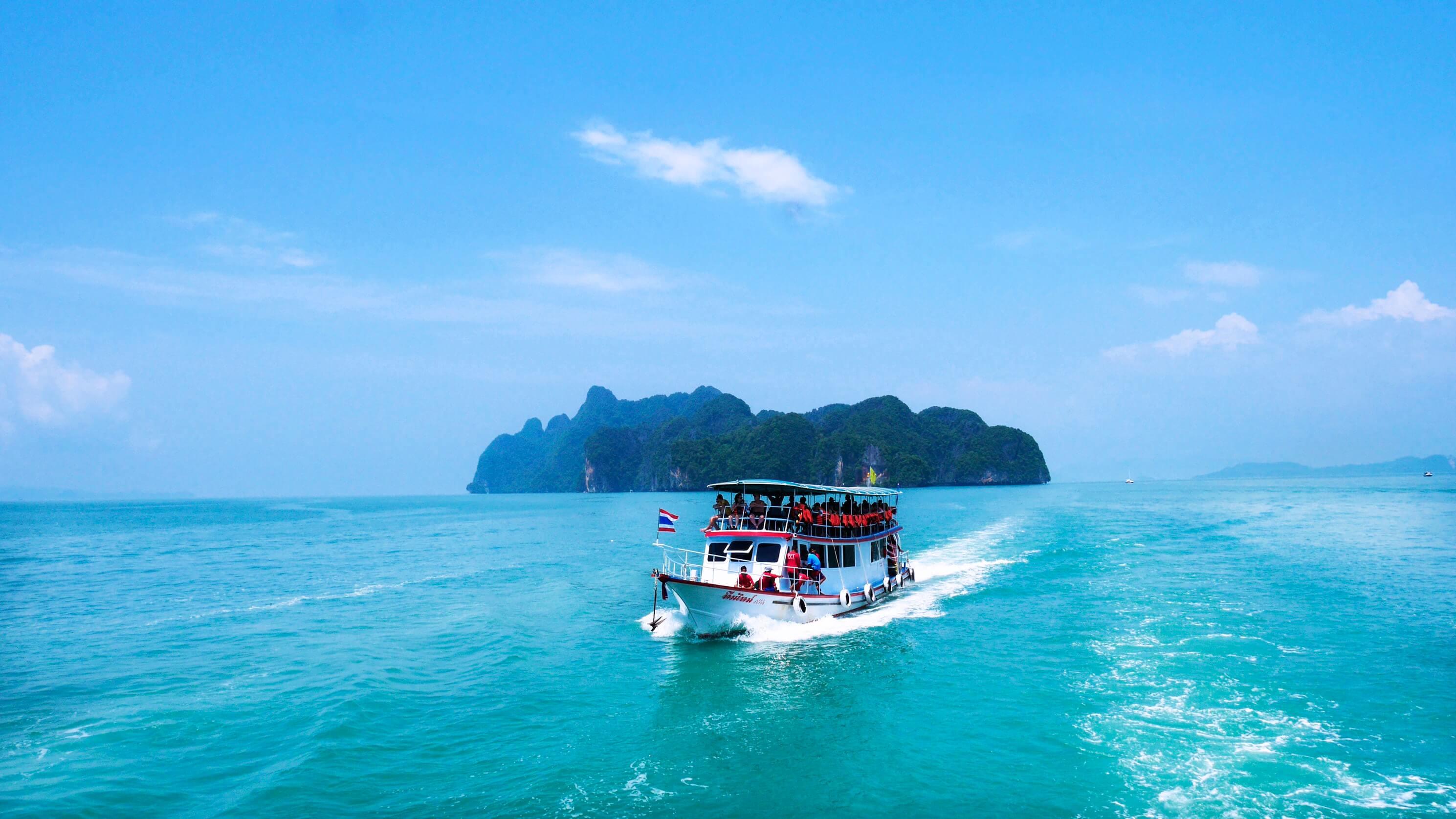 OOST-THAILAND. 2jpg