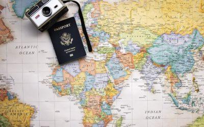 Ik ga op reis en ik neem mee… Ontdek onze reistips voor Thailand!