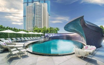 Droom weg bij de drie meest romantische hotels in Bangkok!