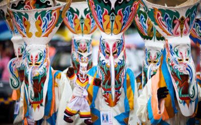 Vijf verborgen parels in Thailand