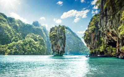 Ontdek onze must sees in Thailand!