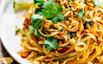 Vier typisch Thaise gerechten die je geproefd moet hebben!