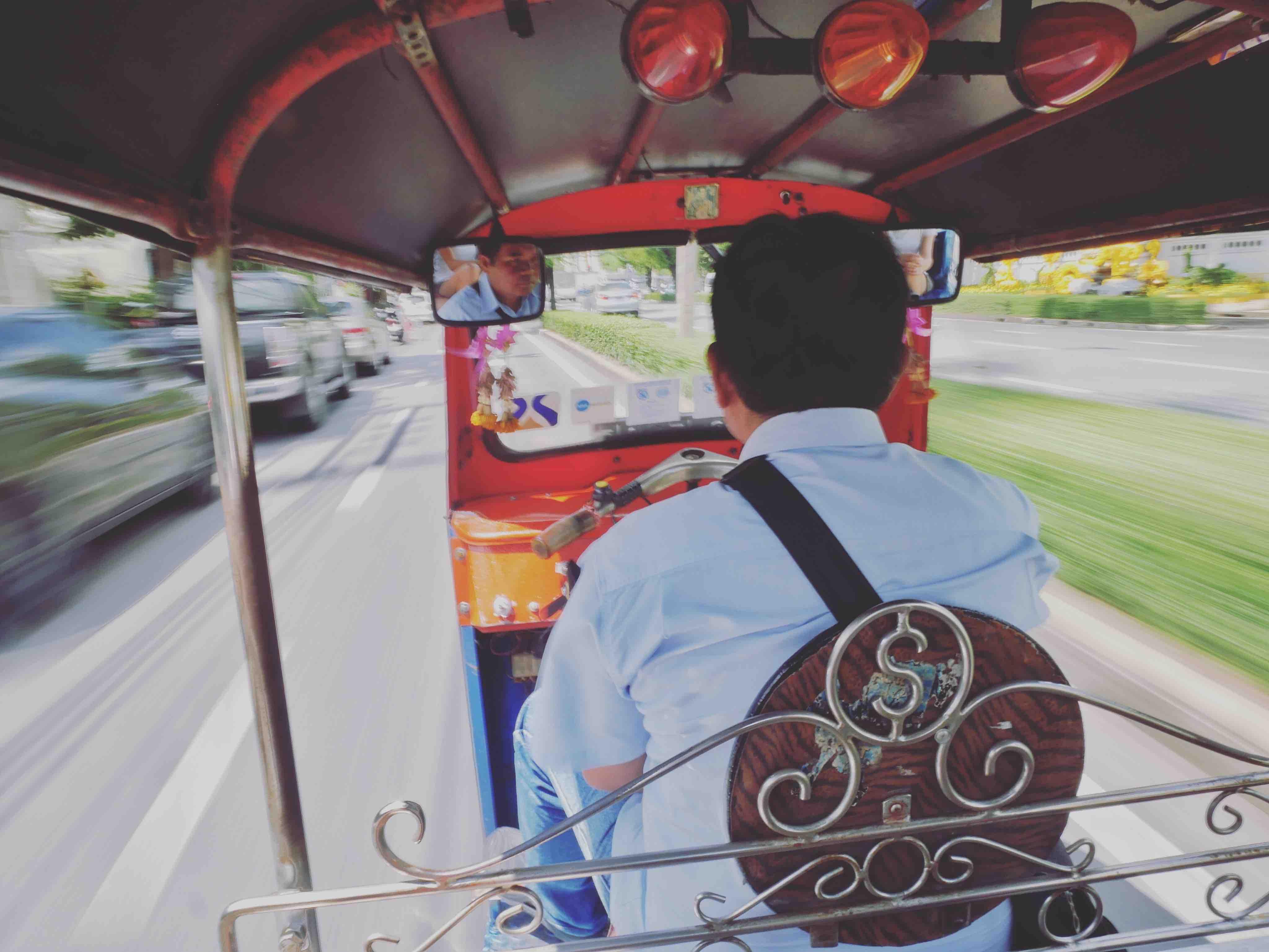 UniTrips-Gezinsreizen Thailand
