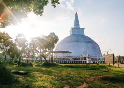 UniTrips - Sri Lanka - Anuradhapura