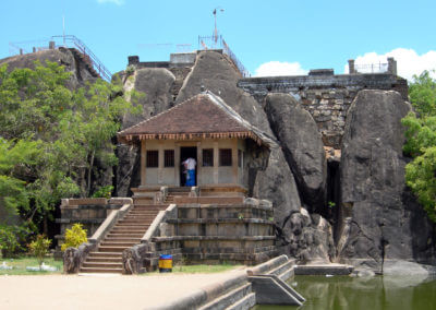 UniTrips - Sri Lanka - Anuradhapura 1