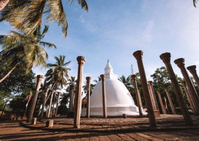 UniTrips - Sri Lanka - Anuradhapura 2