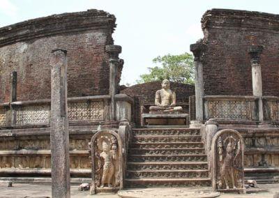 UniTrips - Sri Lanka - Anuradhapura 3