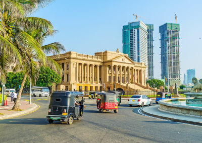 UniTrips - Sri Lanka - Colombo