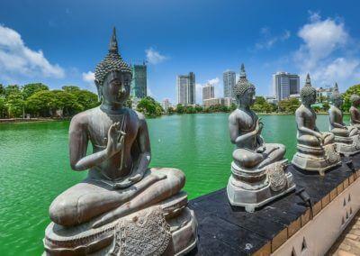 UniTrips - Sri Lanka - Colombo 1