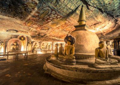 UniTrips - Sri Lanka - Dambulla