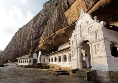 UniTrips - Sri Lanka - Dambulla 2