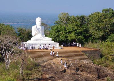 UniTrips - Sri Lanka - Mihintale