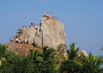 UniTrips - Sri Lanka - Mihintale 1