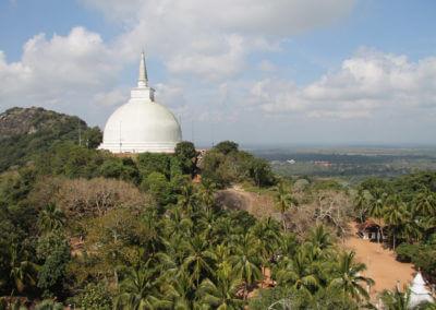 UniTrips - Sri Lanka - Mihintale 2
