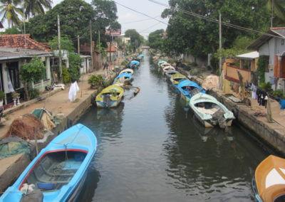 UniTrips - Sri Lanka - Negombo 1