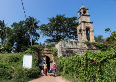 UniTrips - Sri Lanka - Negombo 2