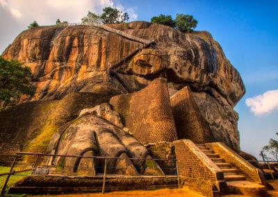 UniTrips - Sri Lanka - Sigiriya