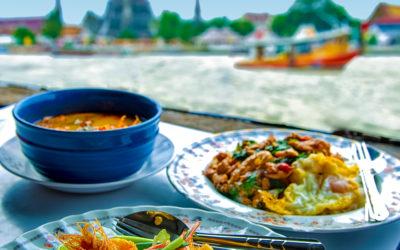 THAILAND – Recept Phad Thai
