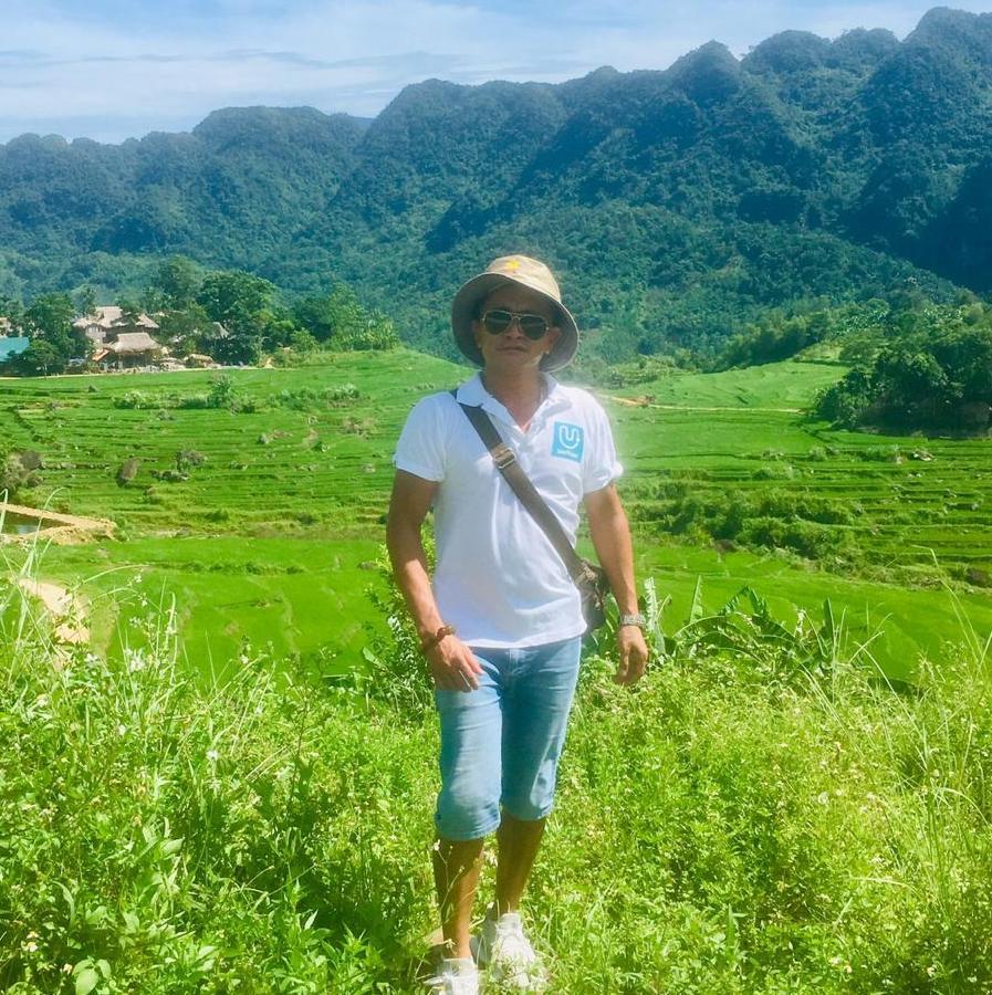 UniTrips-beste-gidsen-in-vietnam-Chi Trung-noord-vietnam