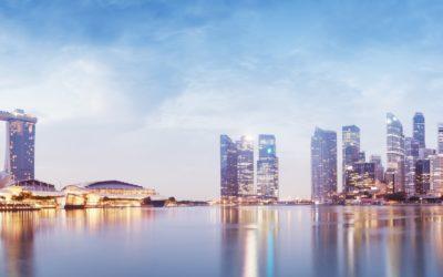 1. Smaakvol Singapore