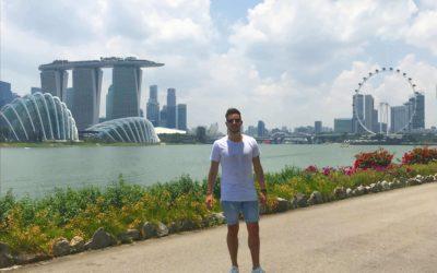 3. Schilderachtige skyline