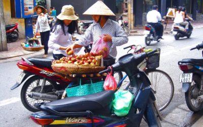 Ga met je motorbike in stijl de baan op in Vietnam
