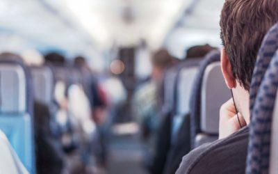 10 dingen die echt niet mogen in een vliegtuig