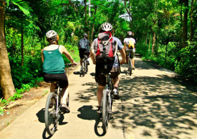 Wine Cycling trip1