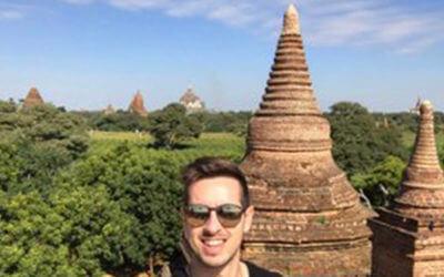 Hoofdstuk 3 : Betoverend Bagan