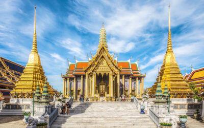 Vijf bijzondere plekjes die je absoluut niet mag missen in Bangkok