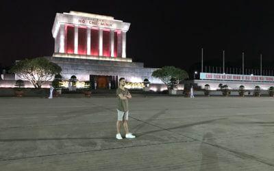 1. Chau Vietnam