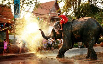 Ontdek de leukste festivals in Azië