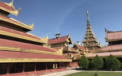 Hoofdstuk 2 : Magnifiek Mandalay
