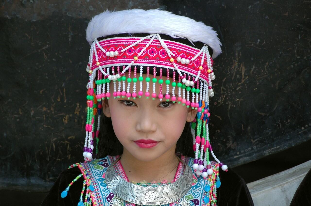 thailand 1_Thai girl