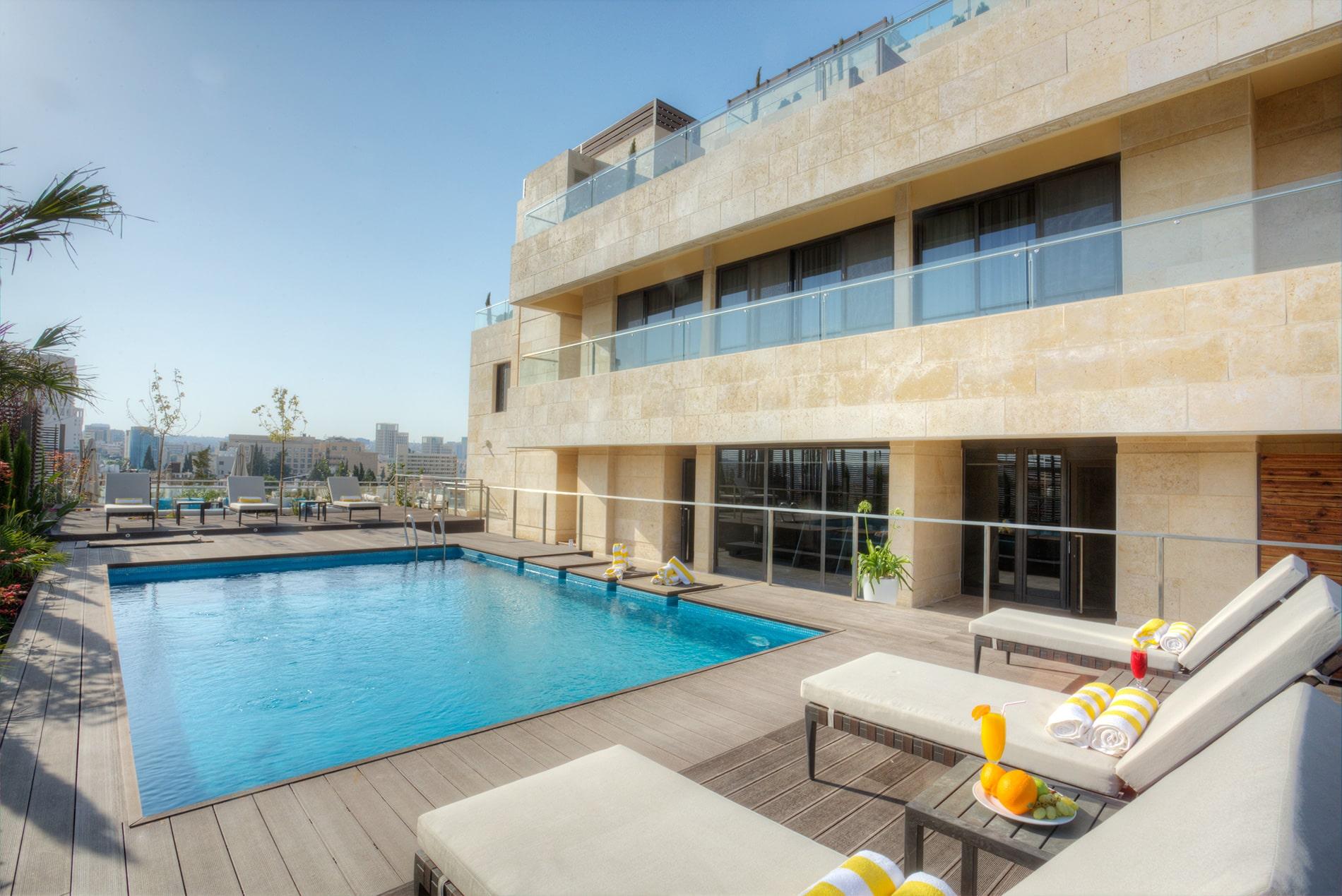 unitrips-jordanie-the-house-boutique-suites-zwembad-min